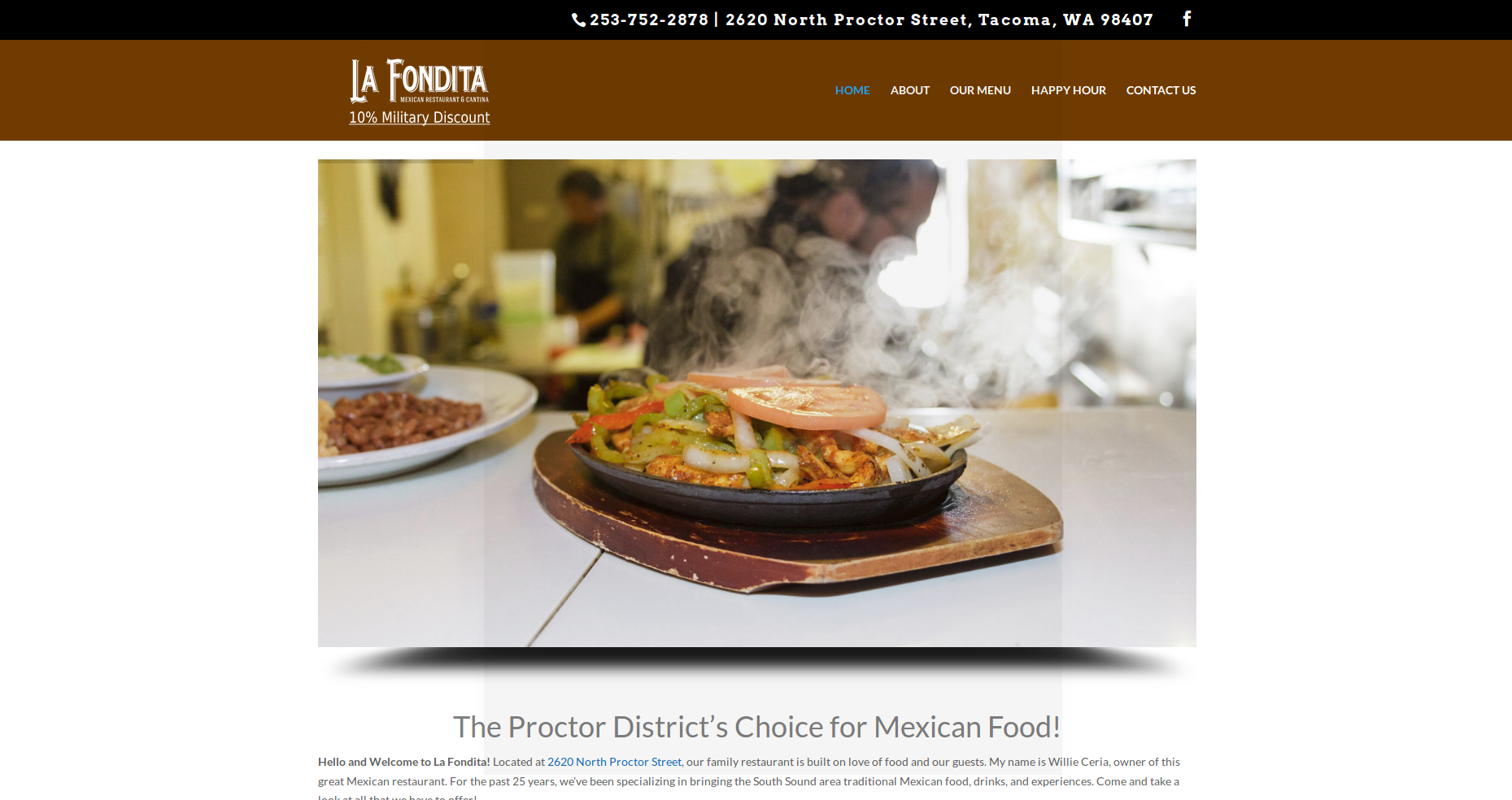 Best Mexican Food In Stowe Vt